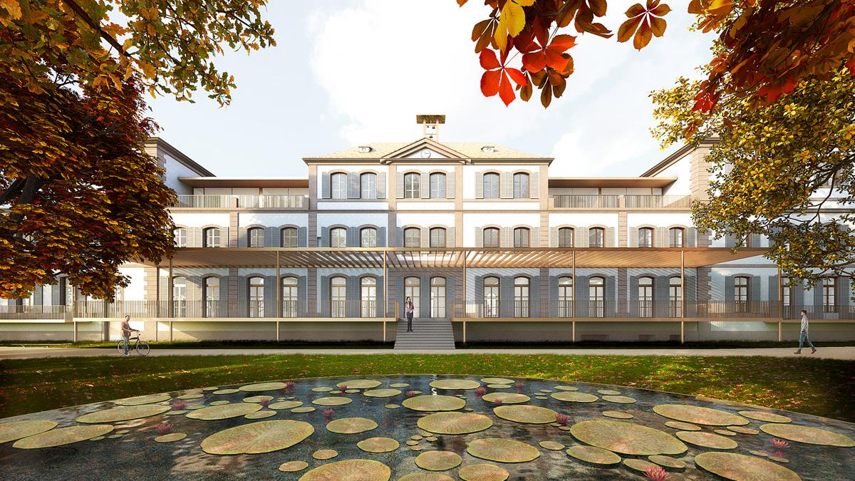 projet Takumi à Kientzheim  (année 2020)