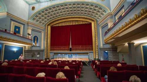 vignette de l'actu L'Odyssée à Strasbourg, l'un des plus beaux cinéma du monde